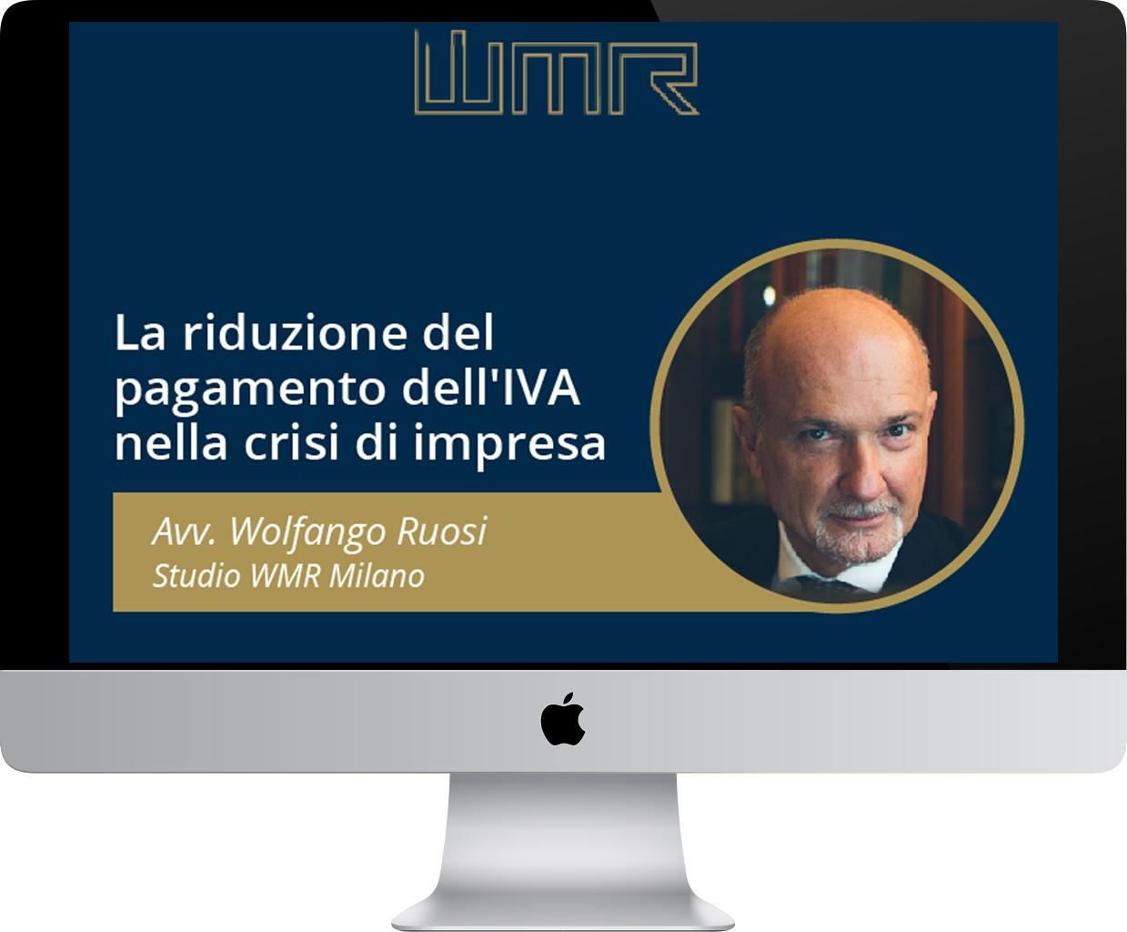 wmr-iva-procedure